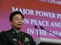 中国解放军副总长脱稿演讲 强力回应美日指责