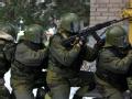 俄罗斯反恐启示