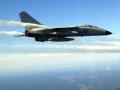 中国飞豹战机飞赴南海执勤