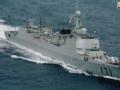 中国军情 中国海军参加环太平洋军演