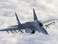 空战传奇(5)——米格风云