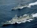 越媒:中国增派两艘军舰护卫西沙钻井