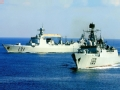 中国军情 越菲南海小动作