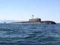 苏军潜艇核鱼雷发射在即