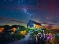 毅行新西兰 游享冒险之旅