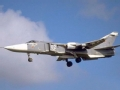 俄罗斯苏-24战机助阵伊拉克清剿极端武装