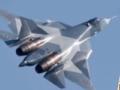 中国军情 外媒再传中俄将签订苏35战机合同