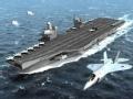 英国最新航母下水 对中国有何启示