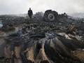 马航客机俄乌边境坠毁幕后疑云