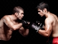 我们替你闯世界 南美铁拳争霸
