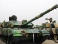 网友热议坦克大赛中国表现