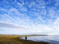 美丽中国 跑游青海湖