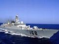 中国军情 印度推出加尔各答级驱逐舰