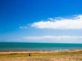 以小见大 看青海湖
