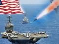 中国军情 渲染军机对峙 美国第二艘航母奔赴亚太