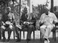蒋介石与美国总统关系内幕(6)