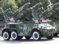 """中国第一""""红旗9""""防空导弹"""