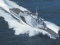 056护卫舰加速服役