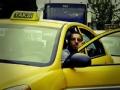 跟我去旅行 出租车司机