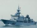 美国抵近侦查主力 海上侦察船