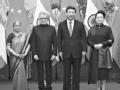 印度总理为何打情感牌