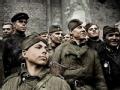 彩色二战 苏联反攻