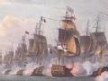 李鸿章执掌北洋水师与日本天皇的海军竞赛