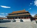 世界遗产在北京 城 人 之美