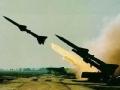 庆祝新中国成立65周年 解放军首次地空导弹击落敌机