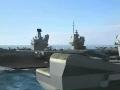 新锐战舰 英国45级驱逐舰