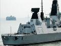 新锐战舰 欧洲驱护舰主宰未来海战