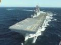 新锐战舰 美国级两栖攻击舰