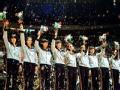 揭秘中国女排之勇夺五连冠