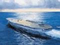 美军新一代两栖舰服役 战力比肩航母