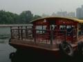 饮水思源话北京 北京城的水上漂流