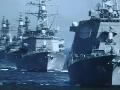 日本大中型军舰数量位居世界第三