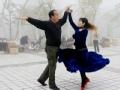 银发汹涌第5集:广场舞纷争