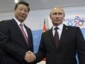 龙吟熊啸 中俄军事合作的利与弊