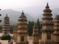 少林寺 清净之地难清净