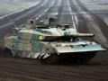 日本10式坦克性能优于中国96A