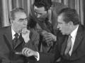 1972尼克松访苏秘闻(3)别墅密谈