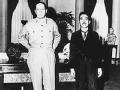 麦克阿瑟与战后日本(上)