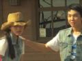 《极速前进中国版第一季片花》90后组惨被辣妈组淘汰 白举纲体贴照顾获赞
