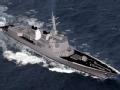 台军欲造6000吨级神盾舰,对抗航母辽宁舰