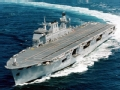 """法国""""西北风""""级可成中国两栖攻击舰""""模块"""""""
