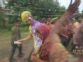 《极速前进中国版第一季片花》第三期 钟汉良遭彩虹粉偷袭惹咆哮 辰亦儒陷识脸困境