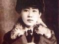 日本特务川岛芳子 策划一二八事变真相