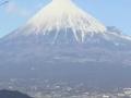 富士山异动 威胁驻日美军基地