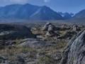 天山巨石阵之谜