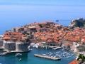 克罗地亚之古城秘境